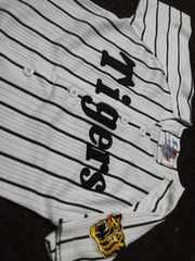 阪神タイガースTigers応援ユニフォームTシャツ120サイズ