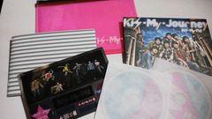 Kis-My-Journey[CD+DVD]
