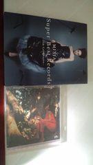 MISIA Super Best Records (DVD付き)