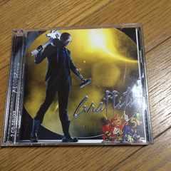 クリス・ブラウン グラフティ R&B CD 洋楽