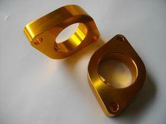 (93)GS400EGS400GS425GS400L用オリジナルインシュレーターゴールド