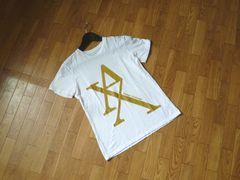 美品☆ARMANI EXCHANGE(アルマーニエクスチェンジ)ロゴ半袖Tシャツ☆
