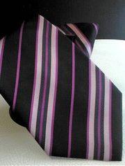 ●新品同様即決 送料無料●スプリングフィールド 伊製 ネクタイ