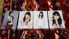 AKB48NGT48柏木由紀☆公式生写真〜まとめ売り8枚セット!