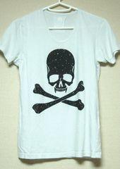◆Roen◆ロエン◆スカル◆Tシャツ◆