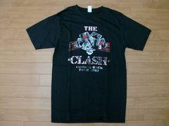 クラッシュ Tシャツ 黒 L 新品