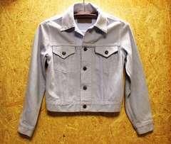 ◆廃盤◆リーバイス78500(3rd)トラッカージャケット/ジージャンS