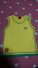 babydoll 黄色 サイズ110