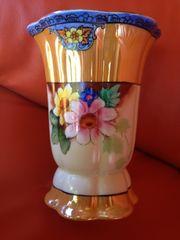 オールド  ノリタケ花瓶