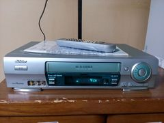 Victor  ビデオカセットレコーダー HR-GC30 リモコン説明書付