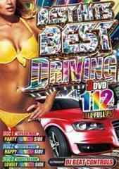 クルージングに◆3枚組◆DJ BEATCONTROLS/ BEST HITS DRIVING ◆