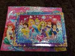 プリンセスのパズル   24ピース