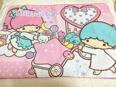 新品☆キキララ☆フェアリーメルヘン姫系枕カバー☆ピンク