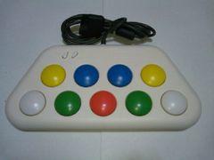 PS2 ポップンコントローラ2 / ポップンミュージックコントローラー