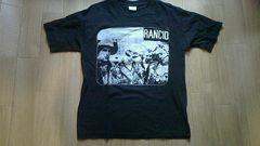 ☆古着/半袖Tシャツ【ランシド/RANCID】