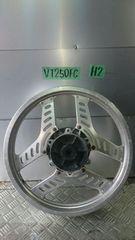 VT250FC リアホイル 旧車 当時