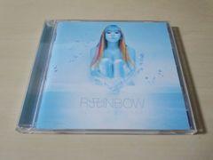 浜崎あゆみCD「RAINBOW」●