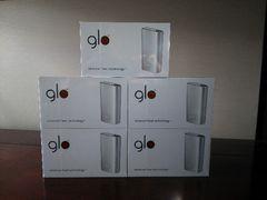 12月6日購入レシート付き最新型G003グロー フルセット1個新品