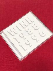 【即決】Wink(BEST)CD2枚組 Blu-spec盤