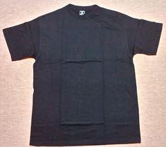 ☆新品同様☆ ANABIL Tシャツ 黒 ブラック 2XL 無地 B系 メンズ