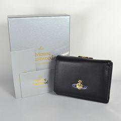 ヴィヴィアン ウエストウッドVivienne Westwood コンパクト 財布