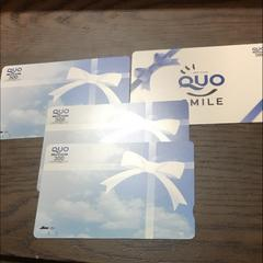 QUOカード 1400円分