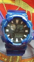 20520円カシオGショック腕時計ビックケースGAX-100MSA海G-LIDEサーファー