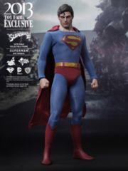 美品【ホットトイズ】『スーパーマンEVIL』悪人格Ver 未開封 限定250体