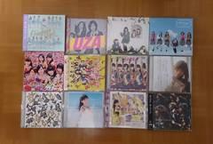 AKB48 「ギンガムチェック」~「希望的リフレイン」まで シングル12枚まとめ売り