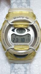 腕時計 CASIO ベイビージー/Baby-G 訳あり