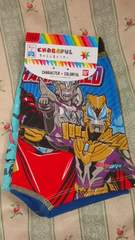 新品ウルトラマンボクサー ブリーフ2枚組定\1166ジードウルトラ ヒーロー