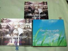 CD Fate/stay night[Realta Nua]オリジナルサウンドトラック 初回限定版