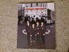abingdon boys school「DOCUMENT PHOTO BOOK」T.M.Revolution