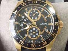 3511/ゲスGUESSメンズ腕時計★ジェットJET☆W0798G32016 新作