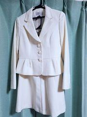ホワイトスーツ 9号
