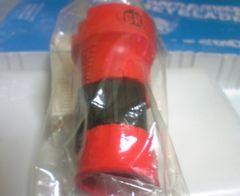 ベイグリップラバーツートンカラー赤黒赤新品未使用必須アイテム