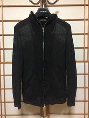 【ARTISAN】アルチザン麻100%リネンパーカーM/定価:30,000円