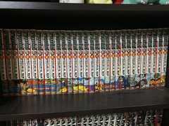 ドラゴンボール完全版1〜34全巻 送料込み