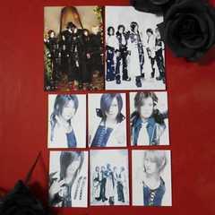 レア★D「BIRTH」3種&特典DVD・封入トレカ全種など★ASAGI-浅葱-Ruiza