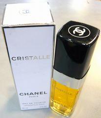 未使用CHANEL‐CRISTALLEシャネルクリスタルオードトワレ60ML
