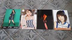 元AKB48大島優子☆公式生写真〜まとめ売り7枚セット!