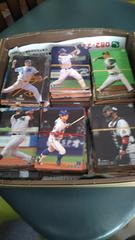 Calbeeプロ野球チップスカードまとめ売り 福袋 540枚以上
