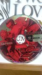 マーヴルVSカプコン2ディスクのみDS面白い
