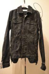 新品 LGBルグランブルー コーティングG4ジャケット