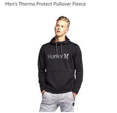 Hurley フリースパーカー サイズS