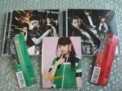 NMB48/MUST BE NOW【限定盤TypeA+B】2CD+2DVD/武道館LIVE/写真付
