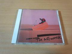 TM NETWORK CD「RAINBOW RAINBOW」TMN 小室哲哉●