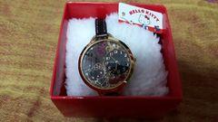 ハローキティ 腕時計 新品未使用箱あり
