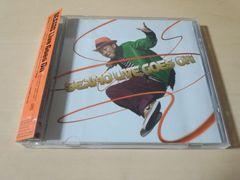 SEAMO CD「Live Goes On」★