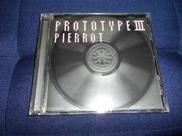 【中古DVD】 PROTOTYPE�V PIERROT